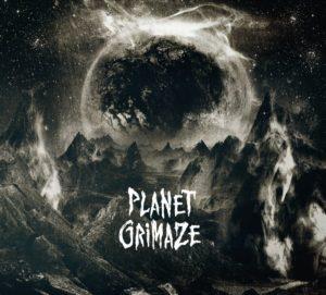 Grimaze — Planet Grimaze (2018)