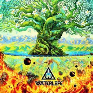 Waterlife — Waterlife (2018)