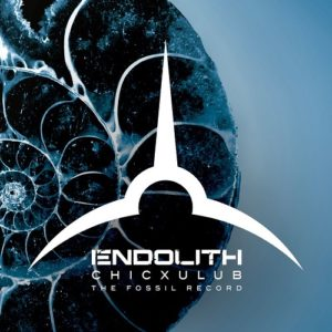 Endolith — Chicxulub - The Fossil Record (2019)