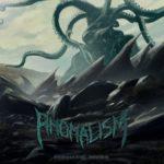 Anomalism — Parasitic Spawn (2019)