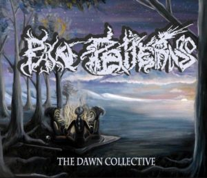 Pain Patterns — The Dawn Collective (2019)