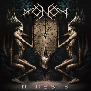 Pronoia — Mimesis (2018)