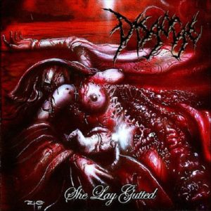 Disgorge — She Lay Gutted (1999)