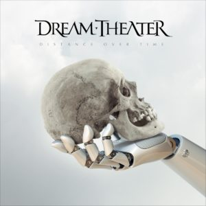 Dream Theater — Distance Over Time (2019)