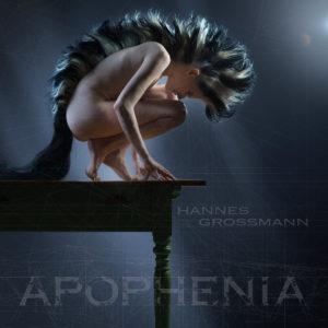 Hannes Grossmann — Apophenia (2019)