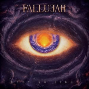 Fallujah — Undying Light (2019)