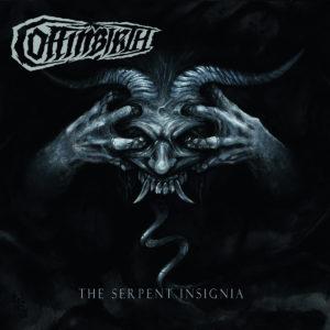 Coffin Birth — The Serpent Insignia (2018)