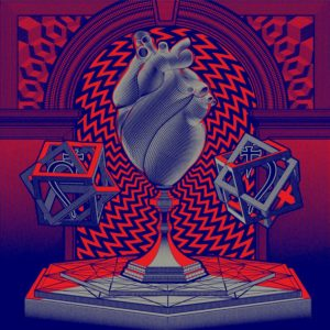 Kaleikr — Heart Of Lead (2019)