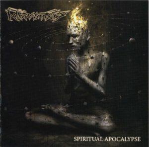 Monstrosity — Spiritual Apocalypse (2007)