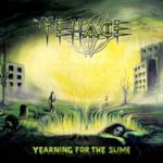 Tehace — Yearning For The Slime (2014)