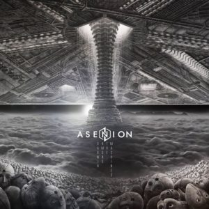 Asenion — Darwin Among The Machines (2019)