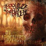 Applaud The Impaler — Ov Apocalypse Incarnate (2019)
