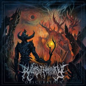 Relics Of Humanity — Obscuration (2019)