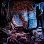 Guttural Secrete — Nourishing The Spoil (2013)