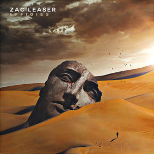 Zac Leaser — Effigies (2019)