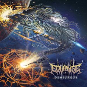 Equipoise — Demiurgus (2019)
