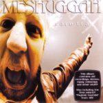 Meshuggah — Rare Trax (2001)
