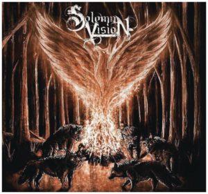 Solemn Vision — Solemn Vision (2019)