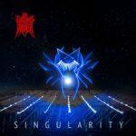De Lirium's Order — Singularity (2019)