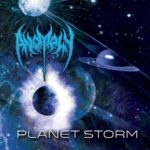 Anomaly — Planet Storm (2019)