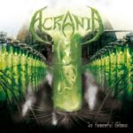 Acrania — In Peaceful Chaos (2007)