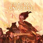 Fractal Universe — Rhizomes Of Insanity (2019)