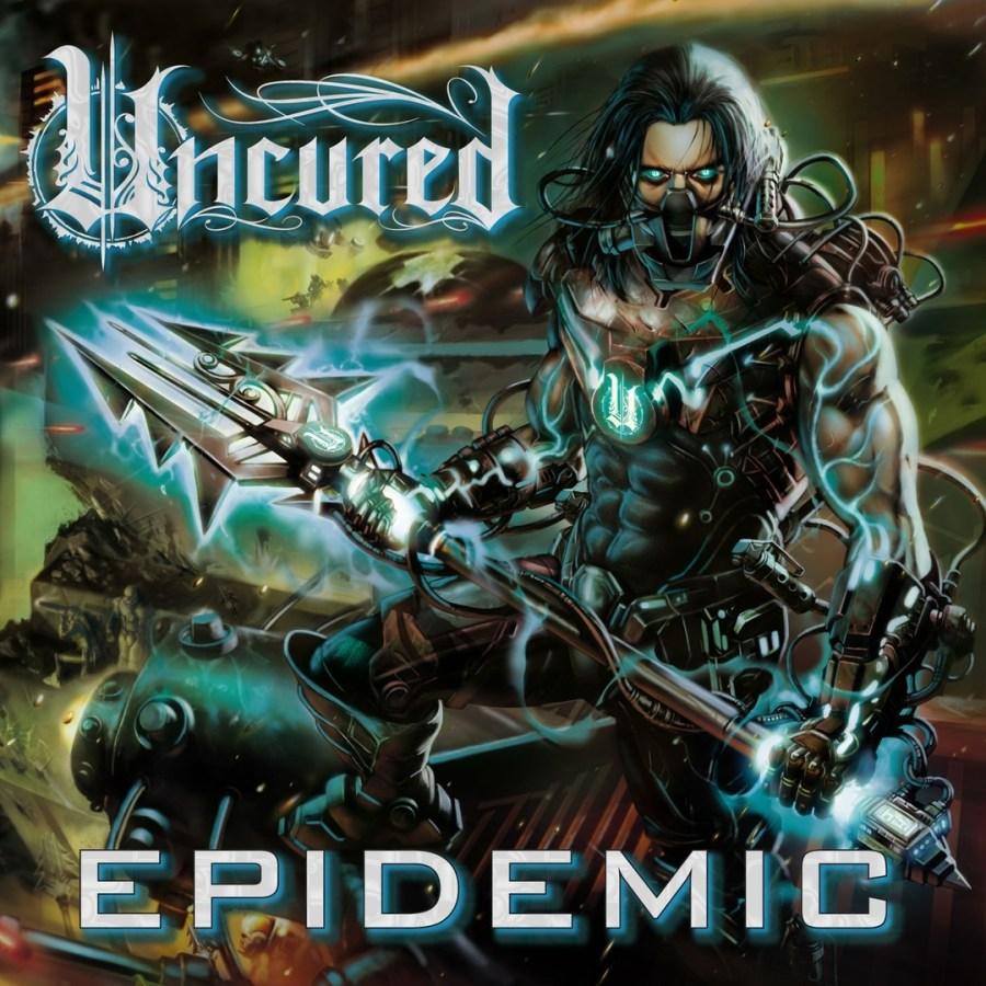 Uncured — Epidemic (2019)