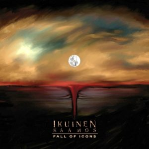 Ikuinen Kaamos — Fall Of Icons (2010)