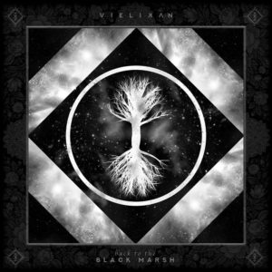 Vielikan — Back To The Black Marsh (2019)