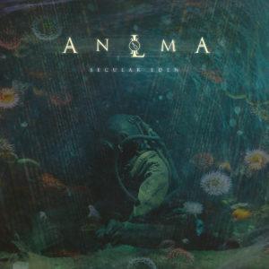 Anlma — Secular Eden (2019)