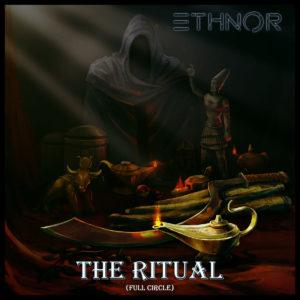Ethnor — The Ritual (Full Circle) (2019)