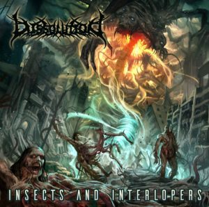 Dissolution — Insects And Interlopers (2019)