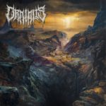 Orphalis — The Approaching Darkness (2019)