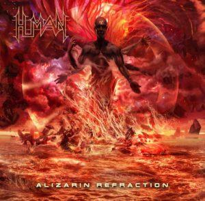 Human — Alizarin Refraction (2019)