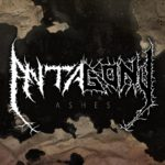 Antagony — Ashes (2019)