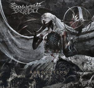 Sinners Bleed — Absolution (2019)