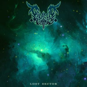 Galactic Mechanics — Lost Sector (2019)