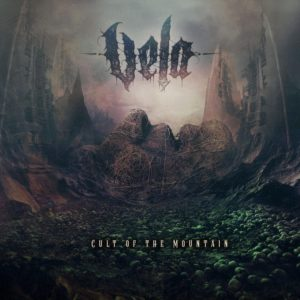 Vela — Cult Of The Mountain (2019)