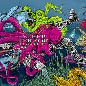 Sleep Terror — Abreaction (2019)