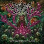 Blackwater Burial — The Prison Of Belief (2019)