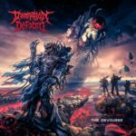 Damnation Defaced — The Devourer (2019)