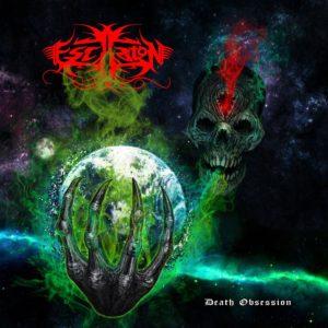 Eschaton — Death Obsession (2019)