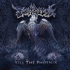 Fanthrash — Kill The Phoenix (2019)