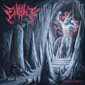 Engulf — Transcend (2019)