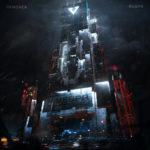 Pangaea — Vespr (2019)