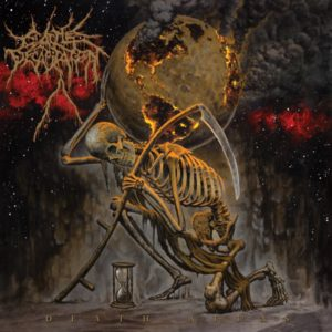 Cattle Decapitation — Death Atlas (2019)