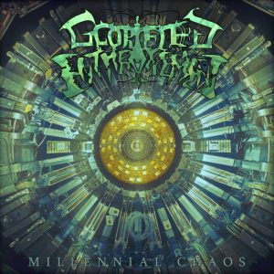 Glorified Enthronement — Millennial Chaos (2019)