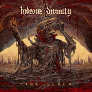 Hideous Divinity — Simulacrum (2019)