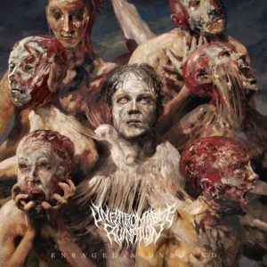 Unfathomable Ruination — Enraged & Unbound (2019)