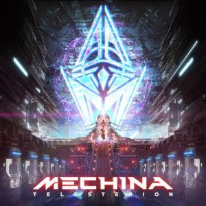 Mechina — Telesterion (2019)